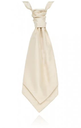 Ivory Cravat