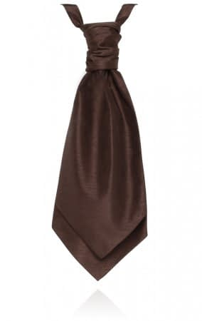 Cravat Brown