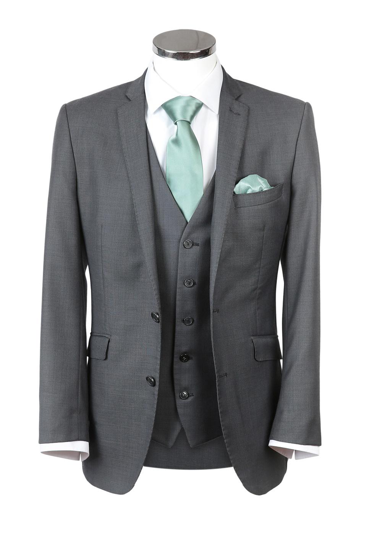 Slate grey tailored by scott